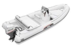 Nafukovacie člny (RIB)