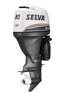 Selva Marlin 80 EFI