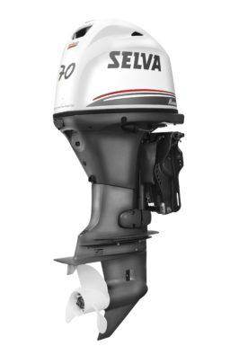 Selva Murena 70 16V EFI