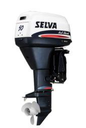 Selva DFI Bull Shark 50