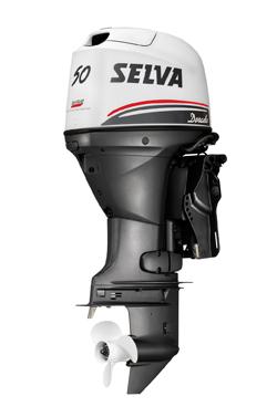 Selva Dorado 50 EFI
