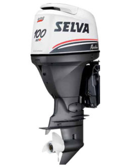 Selva Marlin 100 - 100xsr EFI