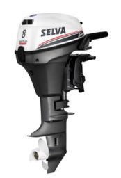 Selva Ray 8