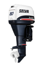 Selva DFI Tiger Shark 80