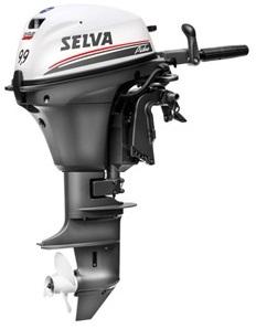 Selva Pike 5xs (9,9)